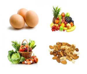 trage koolhydraten recepten